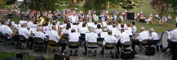 Community Band