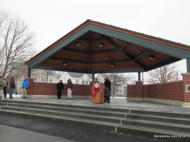 To Band Stand or Not To BandStand?